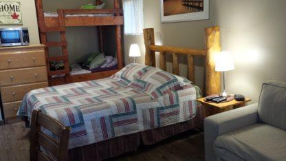 Bunkhouse beds